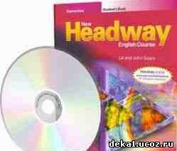 New Headway - Elementary