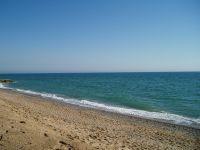 Саки,море,берег