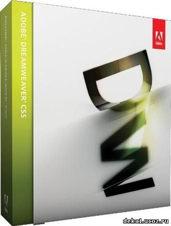 Adobe Dreamweaver CS5.5 v 11.5.0.5315 Portable