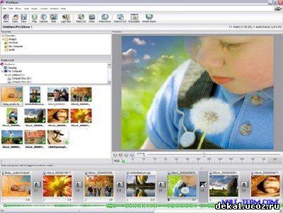 Portable Photodex ProShow Gold 4.0.2542