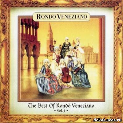 Rondo Veneziano - The Best Of Rondo Veneziano - Vol. 1 (1996) FLAC