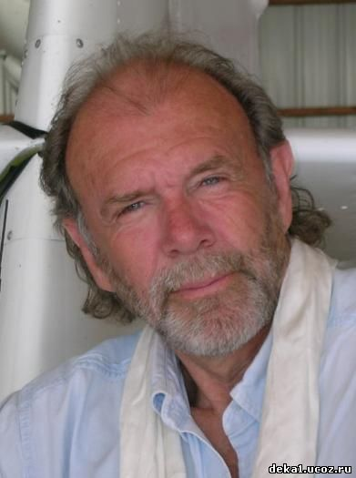Ричард Баха